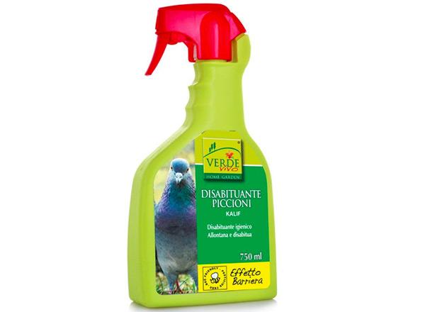 Scegliere Migliori Repellenti Spray Gel Allontanare Piccioni